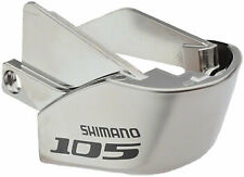 Shimano 105 ST-5700 Right STI Lever Name Plate and Fixing Screw