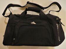 High Sierra® Duffel Bag Sports Gym Yoga 8050-80BK
