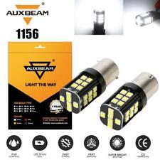 AUXBEAM 1156 P21W LED Back Up Light Bulb for BMW M3 320i 325i 750iL 328i 318i X3