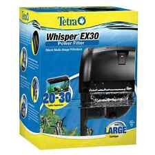 Tetra Whisper EX 30 Power Filter