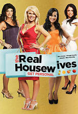 The Real Housewives Get Personal-ExLibrary