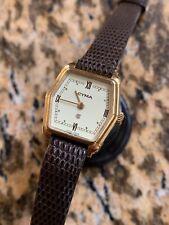 Vintage Cyma Ladies Watch Hand-winding Swiss 22mm