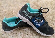 Fila Cool Max w/ Memory Foam Athletic Tennis Shoes Women's Sz 9 New w/ Tags!