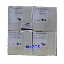 Kitchen Receipt Printer Thermal Till Rolls 80 x 80 mm- 80 Rolls