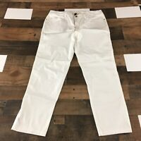 Lululemon Utilitech Reflective Selvedge Line ABC Chino Commuter Pants Sz 34x30