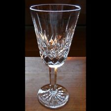 """Waterford Crystal Lismore Stemmed Sherry Glass 5 1/8"""""""