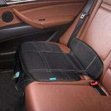Seat Mat Non Slip Car Seat & Booster Protector Anti-damage Pad Isofix Compatible
