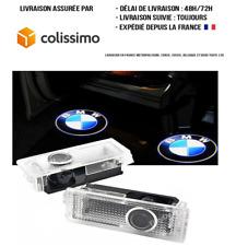 Pack éclairage logo laser BMW lumière bas de porte E90 E60 E92 F10 F30 F01 X3 X5