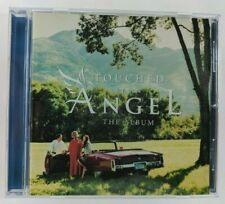 Touched By An Angel The Album Original Soundtrack CD Various Artists