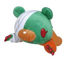 Gloomy Bear 10'' Green Belly Flop Halloween Prisoner Taito Plush