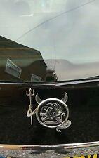 Vauxhall Opel Astra H Zafira B Rear Wiper Blank Delete Bung XP VXR SRI Van
