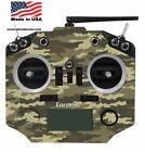 Army Camouflage Taranis Q X7 X7S Radio Skin Wrap Transmitter QX7 Ultradecals