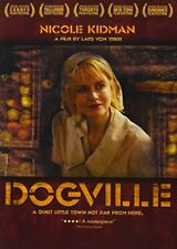 Dogville [DVD] [2004] [Region 1] [US Import] [NTSC] - DVD  2MVG The Cheap Fast
