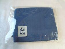 Club Nintendo 3DS Super Mario Bros. Blue Console Pouch Bag