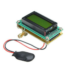 1~500 MHz Wide Range RF Meter Tester Sensitivity Frequency Counter For Ham Radio