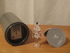 SWAROVSKI *NEW* Casse-noisette Nutcracker Soldier H.8,2cm 236714