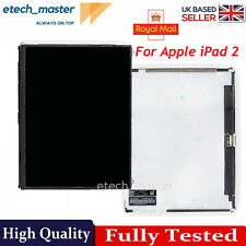 For Apple iPad 2 LCD Screen Display Full Assembly A1395 A1396 A1397 Replacement