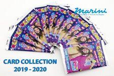 FIGURINE ME CONTRO TE CARD COLLECTION COLLEZIONE 2019 - 2020 OFFERTA 10 BUSTINE