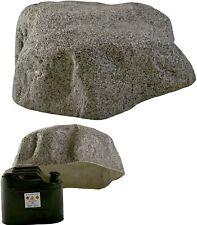 Findlinge Steine für Garten, Kun...
