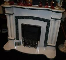 Antique Marble Sub-Type/Fireplaces