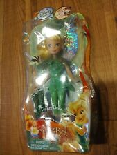 Playmates Toys 2009 Disney Fairies Tinker Bell & The Lost Treasure 8 Inch