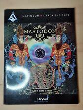Mastodon Crack the Skye Guitar Tab Book