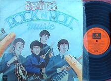 Beatles ORIG OZ 2LP Rock 'n' roll music EX '76 Beat Pop Rock John Lennon