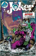 THE JOKER #3 - Exclusive NEAL ADAMS Variant Cover DC Comics Batman #234 Homage