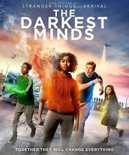 The Darkest Minds (Blu-Ray / DVD)