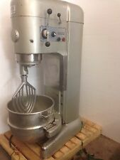 Hobart 80 qt M802 Mixer Includes Accessories & Bowl AUTO LIFT!!!