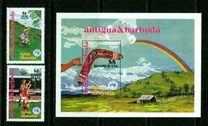 ANTIGUA   - 1984 – AUSIPEX 84 – VF  **