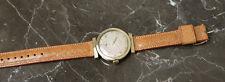 Lord Elgin Fancy Lugs Mens 1950's 21J Ref 680 Movement Vintage Watch