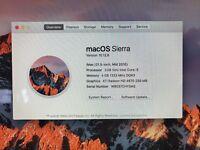 Apple Imac 21.5 inch Mid 2010