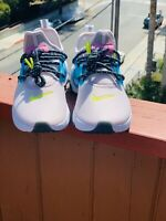 Nike React Presto Women's Size 7 Shoes CD9015 601 Multicolor