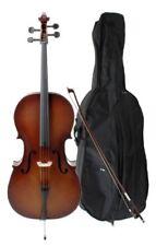 F547688 Fclassic Cantabile 00023276 Set de Violoncelle pour Étudiant 3/4 Arche