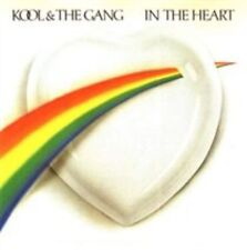 in The Heart 5013929061439 by Kool & The Gang CD