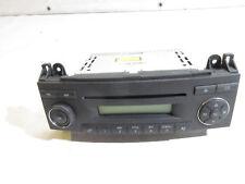 VW Crafter 2,5 TDI 80KW   Radio CD kein Code vorhanden