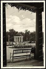 Františkovy Lázně-Franzensbad-Cheb-böhmen-Tschechien-1930 er-architektur-11