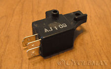 GOLDWING GL1800-GL1500 Front Brake Light Switch (H35340-MCA-S41) MADE BY HONDA