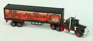 Majorette 1:87 Truck King Of The Road