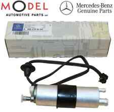 Mercedes-Benz Genuine Fuel Pump 0004706394 C-Class W202 CLK-Class W208