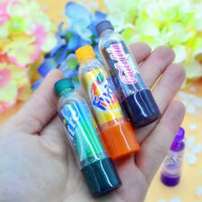 Hot Sale 6pcs Fashion Change Colors Fanta Coke Pepsi Sprite Lip Balm Lipstick