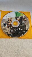 Army of Two: The Devil's Cartel -- Overkill Edition (Microsoft Xbox 360, 2013)