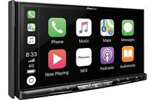 Pioneer AVIC-W8400NEX 2 DIN DVD Player GPS Bluetooth HD Wireless CarPlay Android