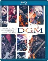 DGM - PASSING STAGES: LIVE IN MILAN AND ATLANTA   BLU-RAY NEW+