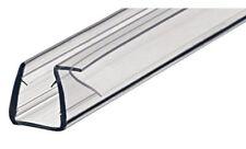 Häfele Shower Sealant glastürdichtungen Shower Door Seal 2000 mm Gasket 90°