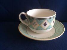 Wedgwood Home Farmstead tea cup & saucer