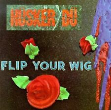 Flip Your Wig - Husker Du (1998, Vinyl NUEVO)