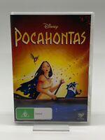 Pocahontas (DVD, 2012)