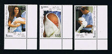 Samoa Postage Stamp Issue – Birth of Prince George – William & Kate's Royal Baby